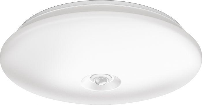 Plafondi Philips Mauve 4 x 4 W LED Tunnistimella Valkoinen