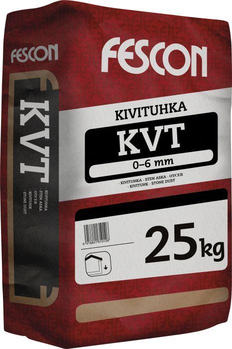 Kivituhka Fescon KVT 25 kg