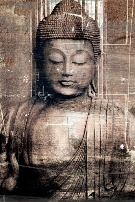 Sisustustaulu Reinders New Buddha