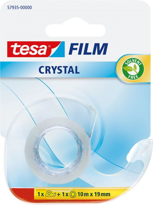 Koti- ja konttoriteippi Tesa Chrystal