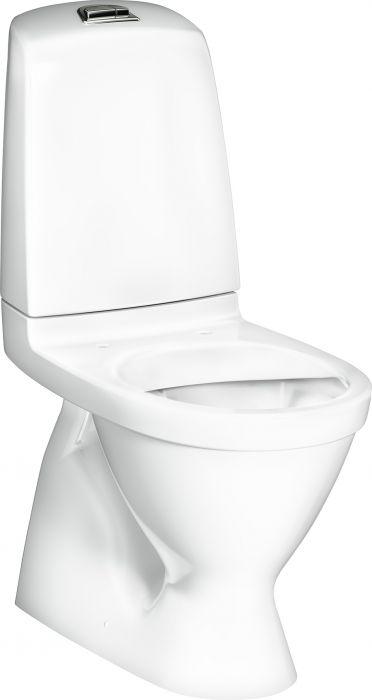WC-istuin Gustavsberg Nautic 1500 Duo