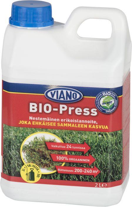 Sammaltorjunta Biolan Bio-Press 2 l