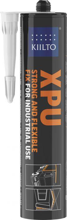 Liimaus- ja tiivistemassa Kiilto XPU 290 ml