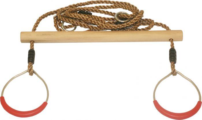 Trapetsikeinu Nordic Play