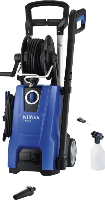Painepesuri Nilfisk Dynamic D 130.4-9 X-TRA