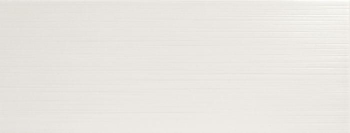 Seinälaatta Plisse Valkoinen 20 x 50 cm