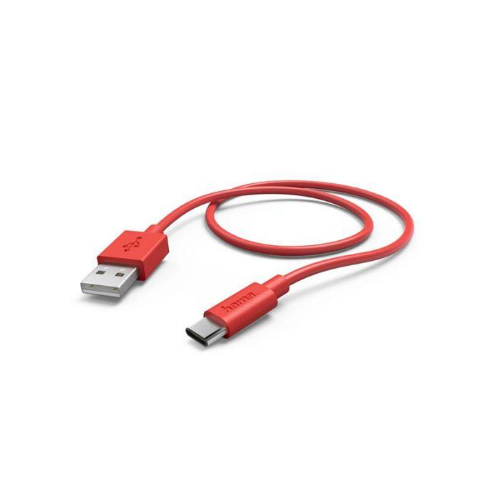 Johto Hama USB-C Värilajitelma