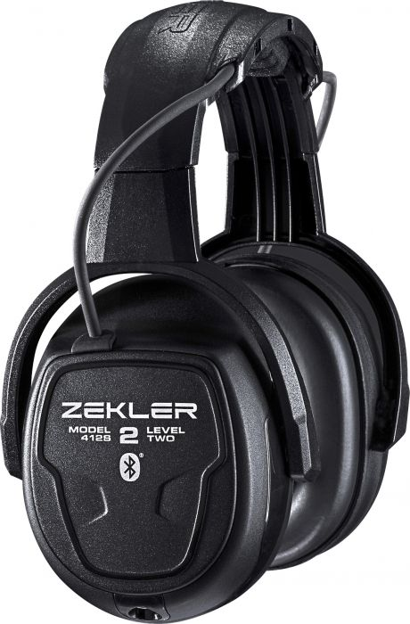 Kuulonsuojain Zekler 412S