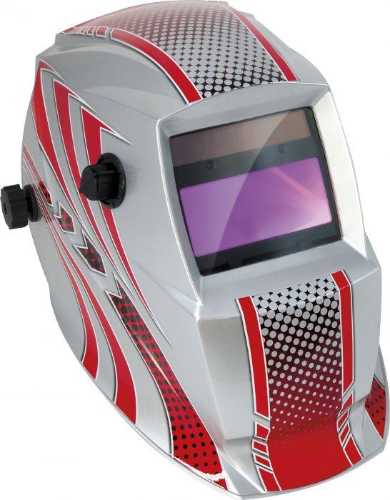 Hitsauskypärä Gys LCD Hermes