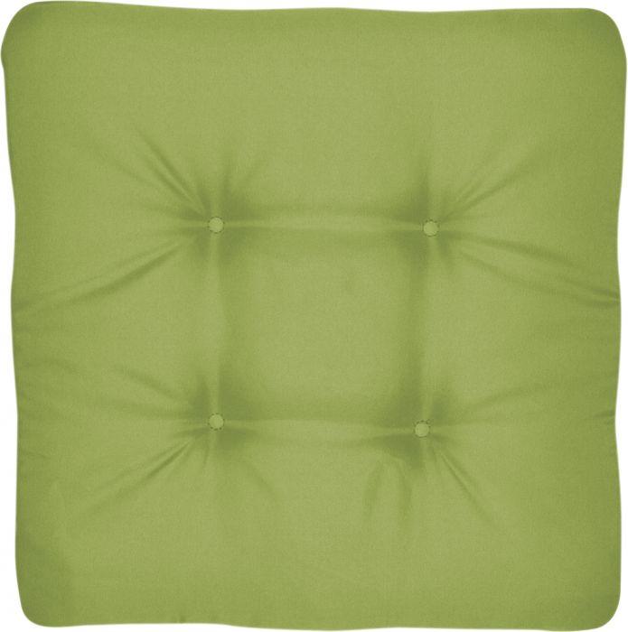 Istuintyyny Doppler Universal 45 x 45 cm vihreä