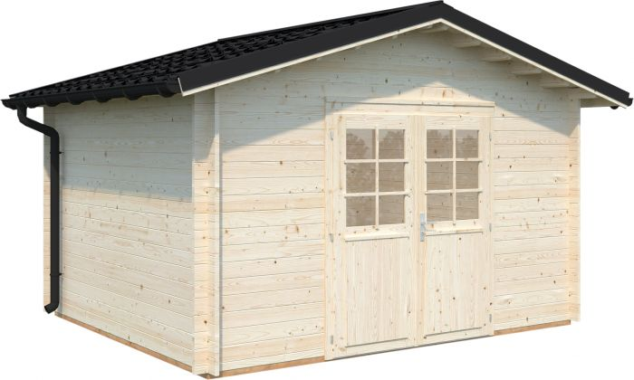 Pihavaja Palmako Tiina 10,4 m²