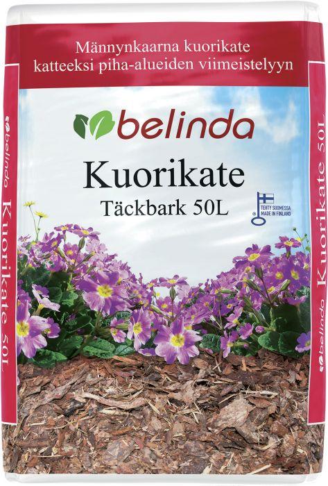 Kuorikate Belinda 50 l