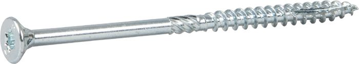 Puuruuvi Essve Essdrive Cut 5,0 x 80 mm UK FZB-100