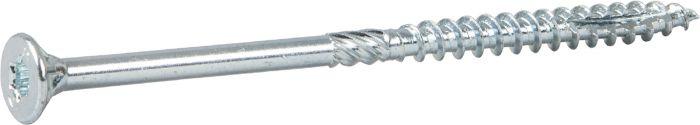 Puuruuvi Essve Essdrive Cut 6,0 x 100 mm UK FZB-100