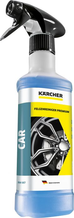Vannepesuaine Kärcher RM 667 3in1 500 ml