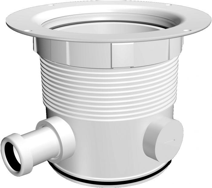 Korotusrengas Uponor Drain 150 90-150 mm