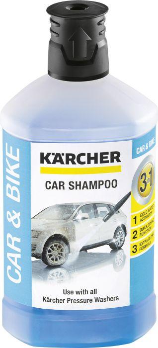 Autoshampoo Kärcher 3in1 RM 610 1 l