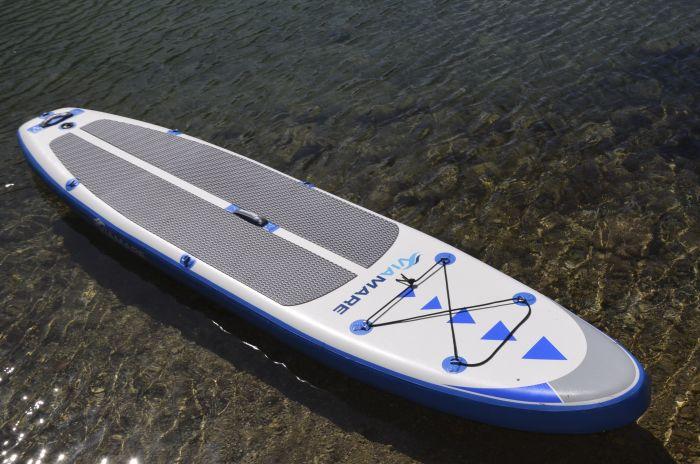 SUP-lauta Viamare 330 S Blue