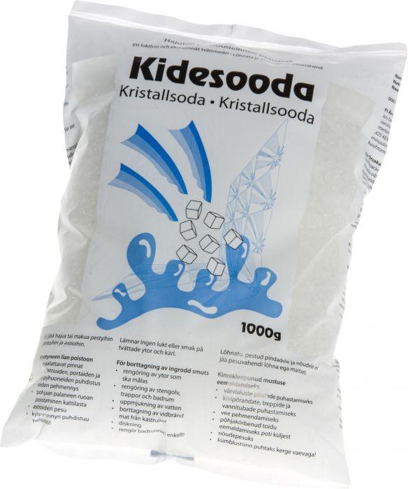 Kidesooda 1000g