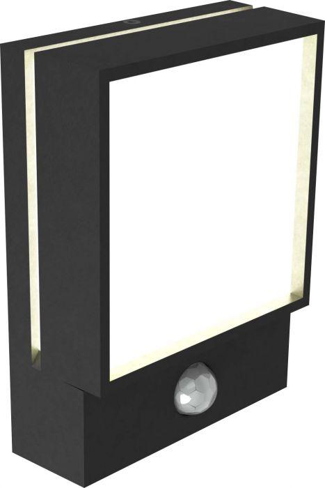Ulkoseinävalaisin Nordlux Egon Sensor