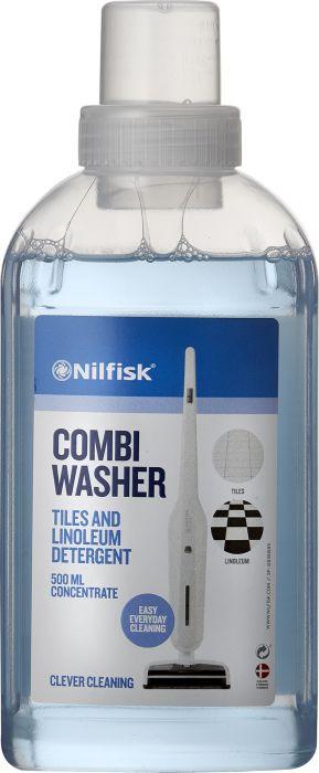 Laatta- ja linoleumpesuaine Nilfisk Combi 500 ml