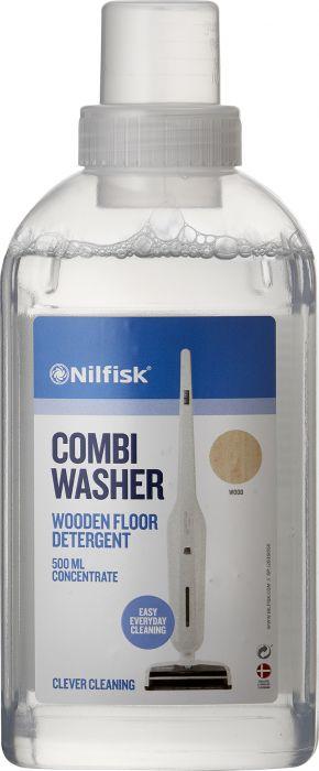 Puu- ja laminaattipesuaine Nilfisk Combi 500 ml