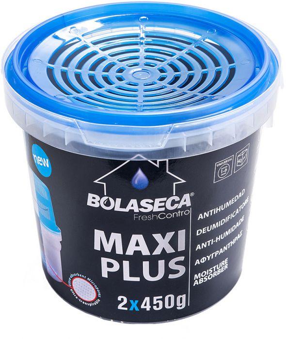 Kuivapallo Bolaseca Maxi Plus 2 x 450 g