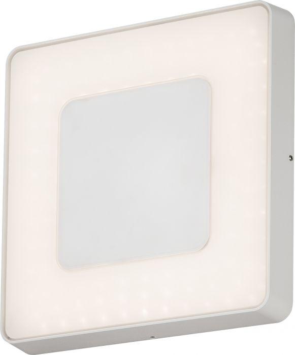 Ulkoseinä-/kattovalaisin Konstsmide Carrara LED
