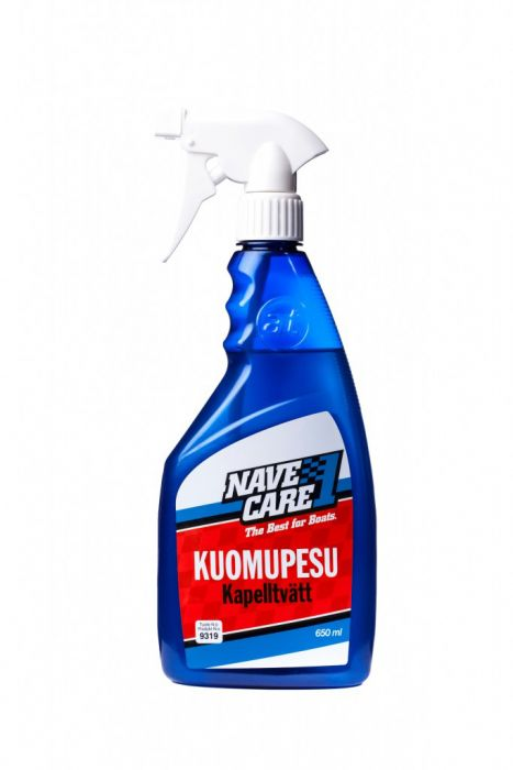Kuomupesu AT Nave Care 650 ml