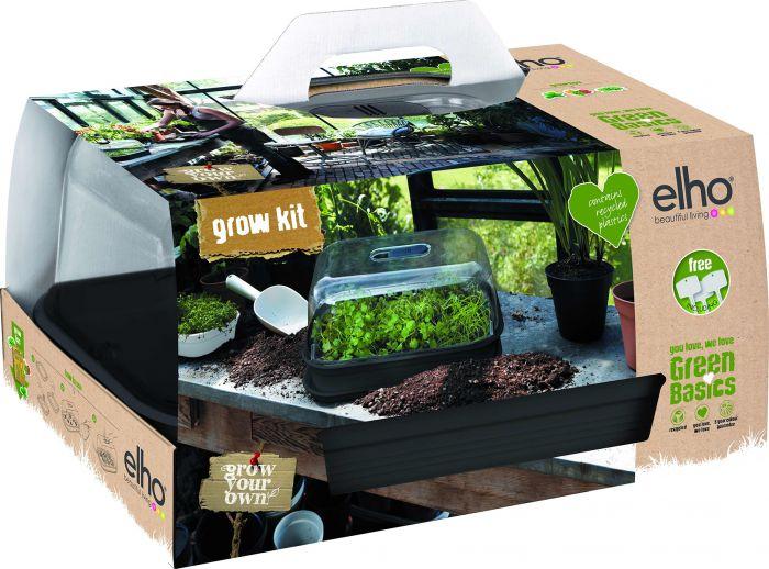 Kasvatuslaatikko Elho Green Basics