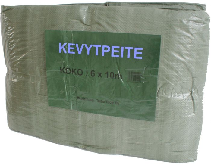 Kevytpeite 6 x 10 m 90 g/m²