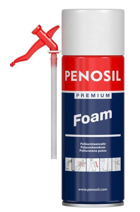 Polyuretaanivaahto Penosil Premium Foam 330 ml