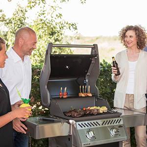 Grillin valinta – valitse sinulle sopiva grilli ja onnistu