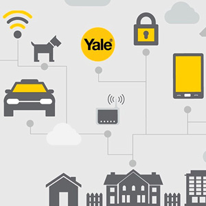 Yale Smart Living – uusi ja älykkäämpi tapa turvata kotisi